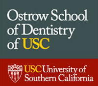 USC logo dental school
