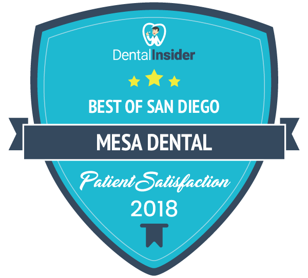 Best of San Diego Mesa Dental