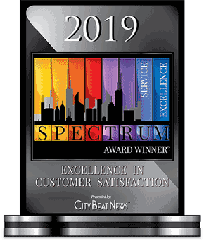 Best Cosmetic Dentist San Diego - 2019 SPECTRUM AWARD FOR EXCELLENCE